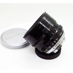 Fujinon 50mm f/1.2 LTM