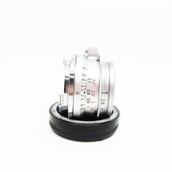 Leica Summicron-M 35mm f/2 v.1 (8 Element) 八枚玉