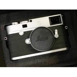 Leitz Park Edition - Leica M10 (Silver)