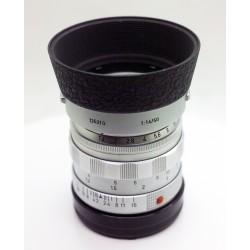 Leica Summilux-M 50mm/f1.4 v.2 Silver