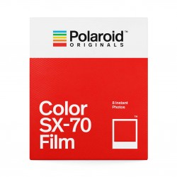 Polaroid Color Film for SX-70 Film