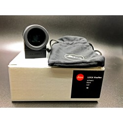 Leica Electronic Viewfinder With GPS (18767)Black