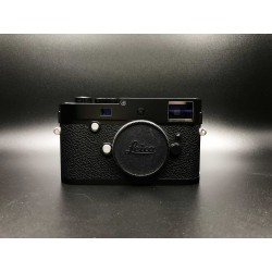 Leica M-P (Typ 240) Digital Rangefinder Camera (Black) 10773 USED MP240