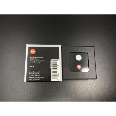Leica Soft Release Button (14014)Used