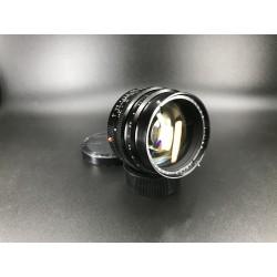 Leica Noctilux 50mm F/1.0 E58