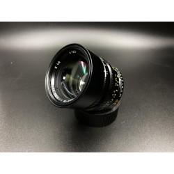 Leica Summilux-M 50 F/1.4 Asph (11891)