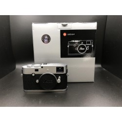 Leica M-P 240 Digital Camera (10772)