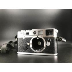 Leica M6 TTL 0.85 Film Camera (Silver)