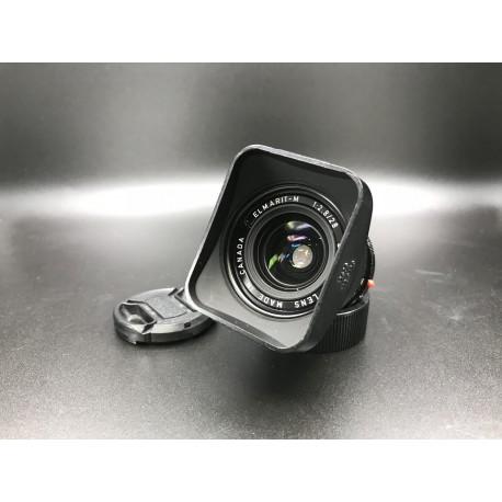 Leica Elmarit-M 28mm F/2.8 V3 (Canada)