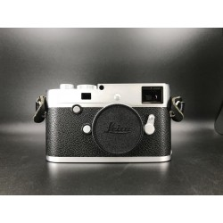Leica MP-240 Rangefinder Digital Camera