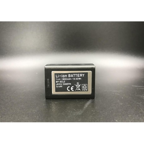 Leica Battery For MP240