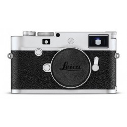 Leica M10-P Rangefinder Digital Camera (SILVER) BRAND NEW M10p Mp10