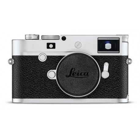 Leica M10-P Rangefinder Digital Camera (SILVER) BRAND NEW M10p Mp10