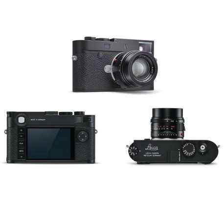 Leica M10-P Rangefinder Digital Camera (Black) BRAND NEW M10p Mp10