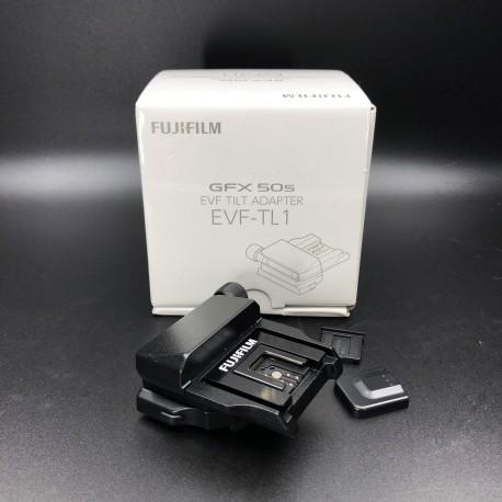 Fujifilm GFX 50s EVE TILTAdapter (EVE-TL1)