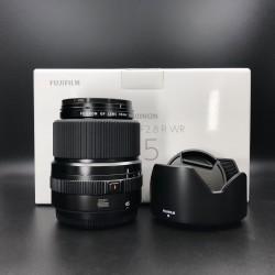 Fujifilm GF 45mm f/2.8 WR