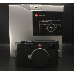 Leica M10 Digital Camera Blk (20000)