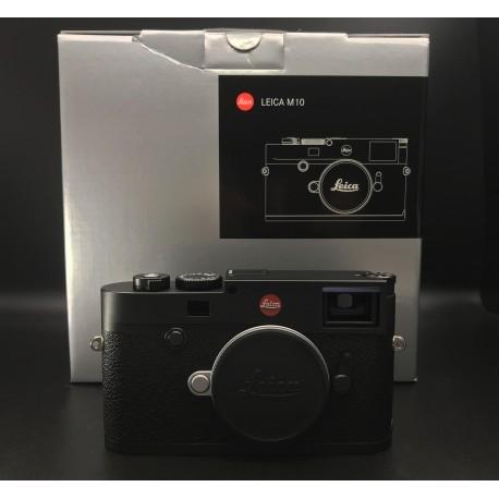 Leica M10 Digital Camera Blk (20000)