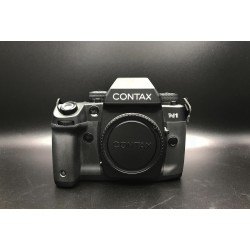 Contax N1 Film Camera