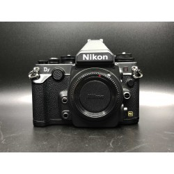 Nikon DF Digital Camera