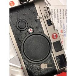 Leica M6 0.72 Classic film camera (titanium ver.)