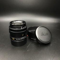 Leica Summilux-M f/1.4 50mm