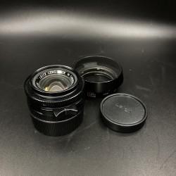 Leica Summicron-M 35mm f/2 7 Element Canada