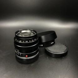 Leica Summilux f/1.4 50mm