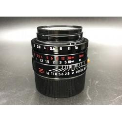 Leica Sumicron-M f/2 35mm ASPH. (Repaint)