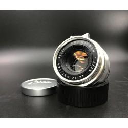 Leica Summicron 35mm F/2 8 Elements Germany