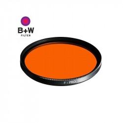B+W 55 MRC 040M Orange 500 15524