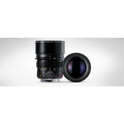Leica Apo-Summicron-M 90mm f/2.0 ASPH BLACK (brand new) 11884 90AA 90APO