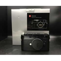 Leica M-D Digital Camera (Typ 262)
