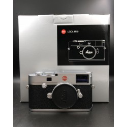 Leica M10 Silver Used