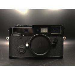 Leica M7 Rangefinder Film Camera Black Paint