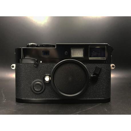 Leica M7 Rangefinder Film Camera