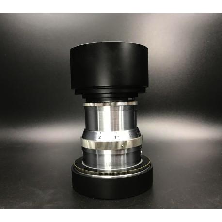 Hugo Meyer 1/2.7 f10.5cm