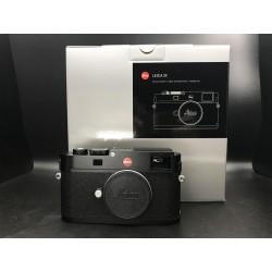 Leica M typ 262 Digital Camera 10947 Black (Used) M262