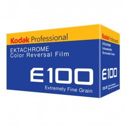KODAK EKTACHROME E100 (35MM CHROME)