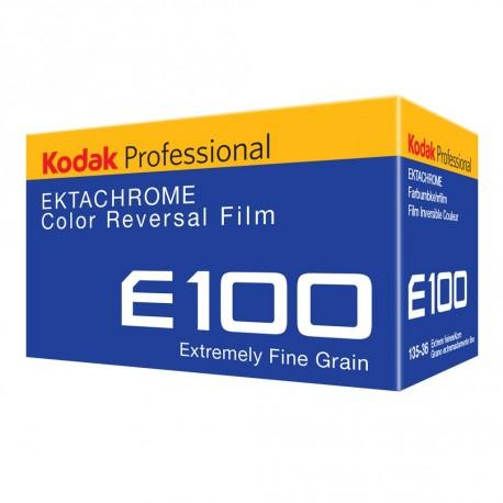 KODAK EKTACHROME E100 (35MM CHROME)