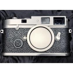 Leica MP Titanium film camera