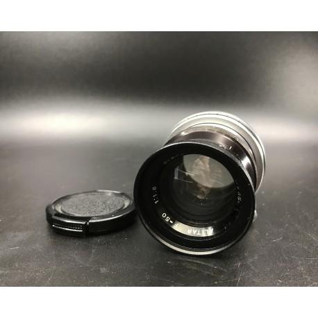 Angeniux S1 50mm F/1.8