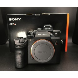 Sony A7 R3 Digital Camera