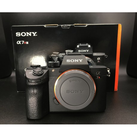 Sony A7 R3 Digital Camera