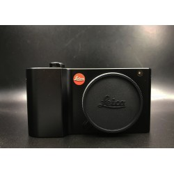 Leica TL2 Digital Camera With 33mm F/2 Asph Lens