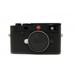 Leica M10 Digital Rangefinder Camera (Black) (BRAND NEW)