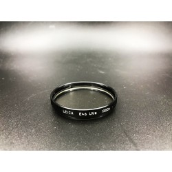Leica E46 UVa Filter (used) 13004 for Leica Summilux-M 50mm 35mm