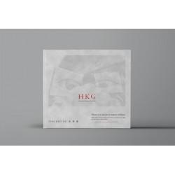 HKG – 20th Anniversary Edition - Vincent YU