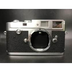 Leica M2 Button Film Camera