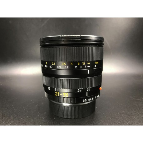 Leica Vario -Elmar-R 21mm-35mm F/3.5-4 Asph